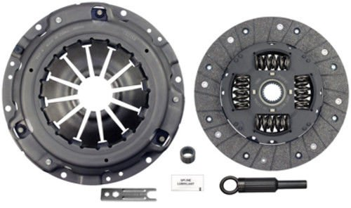 Clutch kit Ford Ranger 1995-2011 Mazda Truck B2300 2.3 2.5 3.0 - Perfection Clutch (Non-Self Adjusting Version)