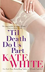 'Til Death Do Us Part (Bailey Weggins Mysteries Book 3)