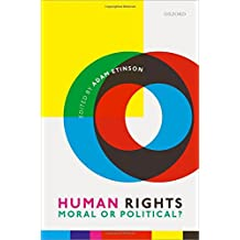 Human Rights: Moral or Political?