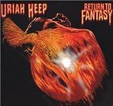 Return to Fantasy by Uriah Heep