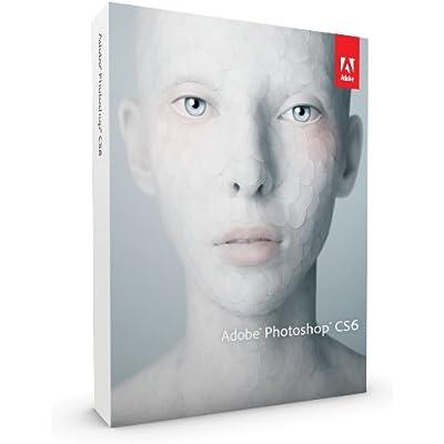 Adobe Photoshop CS6 - Software de gráficos (Caja, 1 usuario(s), PC, 1024 MB, 1024 MB, ENG)