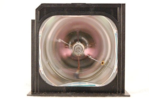 Artki Replacement Projector lamp with housing VLT-X70LP Fit for Mitsubishi X70/ X70U/ X50B/ S50U/ S50/ X50 / LVP-X50U ()