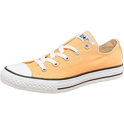 converse orange 26