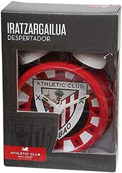 Athletic Club RD-31-AC Despertador Campanas: Amazon.es: Hogar