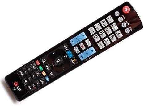 Original TV mando a distancia para LG AKB73756502 3d=AKB73615362=AKB73615397 * Universal * 100% de repuesto para AKB73615303, AKB73615397 y akb73756542. Alta calidad mando a distancia. Es un ideal