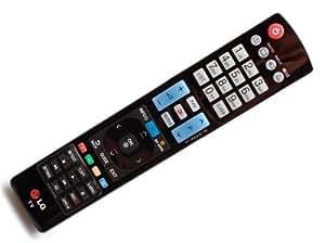brand new akb73756502 akb74115502 akb73615362 original remote control fernbedienung. Black Bedroom Furniture Sets. Home Design Ideas