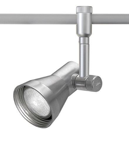 Wac Lighting Flexrail1 Stem (WAC Lighting HM1-720-PT Flexrail1 Line Voltage Trackhead, 50W)