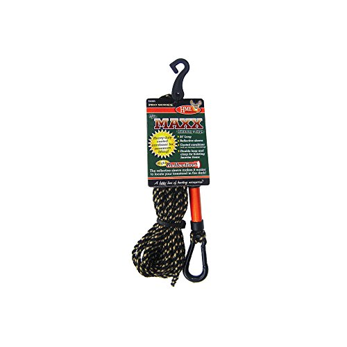 (HME Products 25ft MAXX Hoisting Rope)
