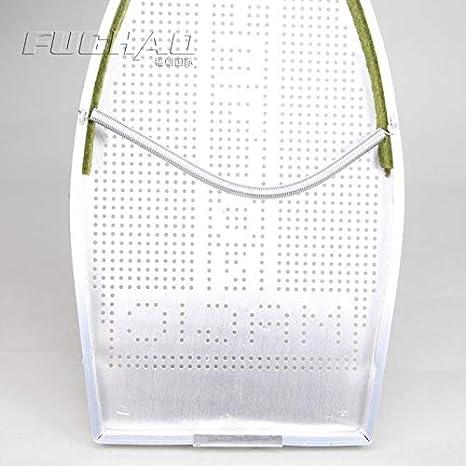 Amazon.com: Isali SP-420 - Zapatillas de planchar a vapor ...