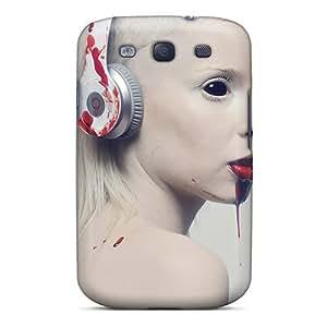 Cute Hard Jamesmeggest Yolandi Visser For LG G3 Case Cover