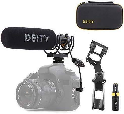 Deity V-Mic D3 Pro Location Kit Super-Cardioid: Amazon.es: Electrónica