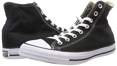 Star Core 41 Mono Hi Tela Mono black In Converse All 5 Eu AzEqwE