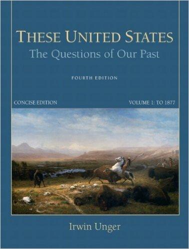 These United States,Concise V.I