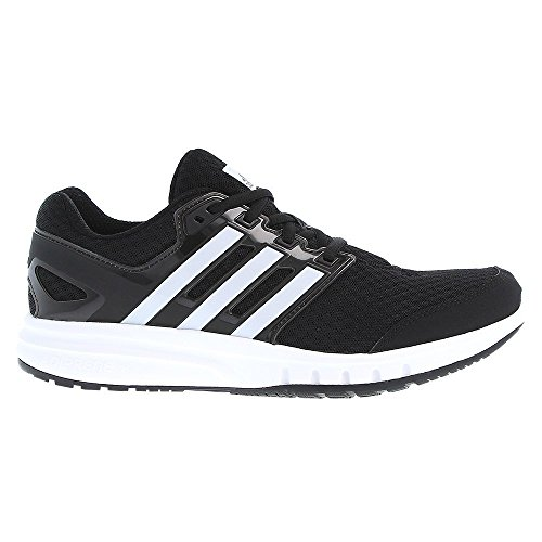 Adidas - Galaxy Elite W - B33783 - Color  Black-White - Size  7.0 - Buy  Online in Oman.  ce201d6bb
