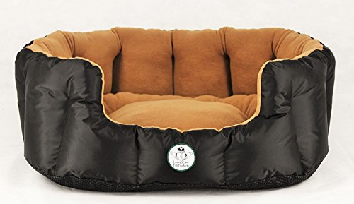 5 SIZES available. Loving Care Pet Products Ultra Supreme SMALL 16 inch, 41 cm Pet Bed, Dog Bed, Cat Bed. Super