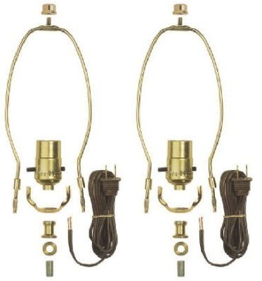 Angelo Brothers Make A Lamp Kit - 2 Pack