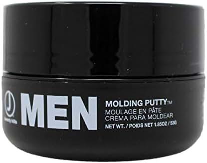J Beverly Hills Men Molding Putty 1.85 Ounce (New Packaging)