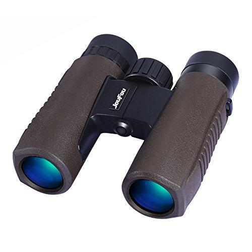 双眼鏡, 10 x 26 Military HD双眼鏡、プロフェッショナルHuntingコンパクト望遠鏡by Joufou、狩猟双眼鏡、望遠鏡双眼鏡 B01DKHSK24