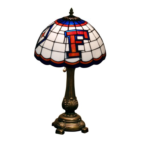 NCAA Florida Gators Tiffany Table Lamp by The Memory Company