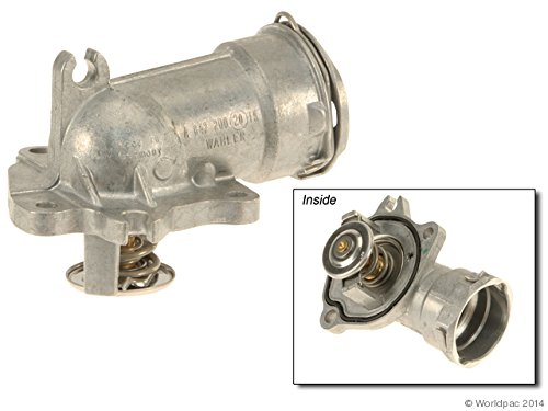 2010-2011 Mercedes-Benz ML350 Engine Coolant Thermostat (Wahler) AutoPartsWAY Canada
