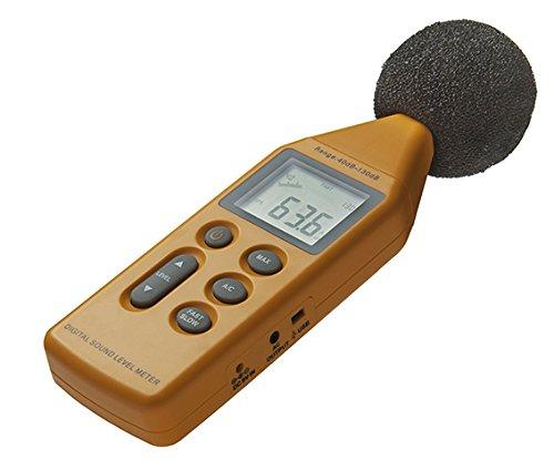 Betex - BETEX 1510 professional digital sound level meter