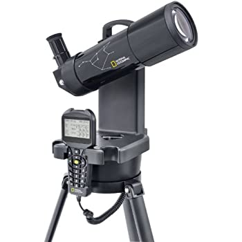 Emarth Telescope Travel Scope Review