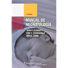 Manual de Neonatologia (Spanish Edition)