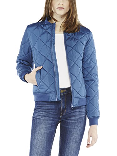 Colorado Arya Bleu Blouson Nightshadow Denim Femme qUz1ZfB