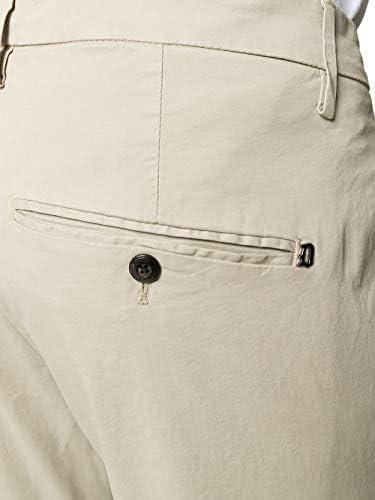 DONDUP Luxury Fashion Homme UP235GSE046PTD019 Beige Coton Pantalon   Printemps-été 20
