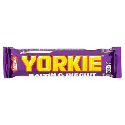 yorkie chocolate bar - 6