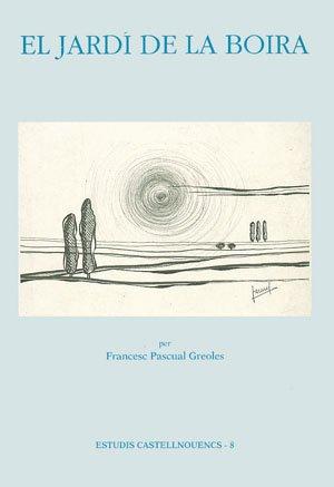 Descargar Libro El Jardí De La Boira Francesc Pascual