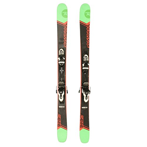 Used 2017-18 Rossignol Smash 7 Skis with Look Express 11 Bindings A Cond Sale - 150cm