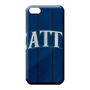 iphone 5 5s Hybrid Specially series phone carrying cases seattle mariners mlb baseball