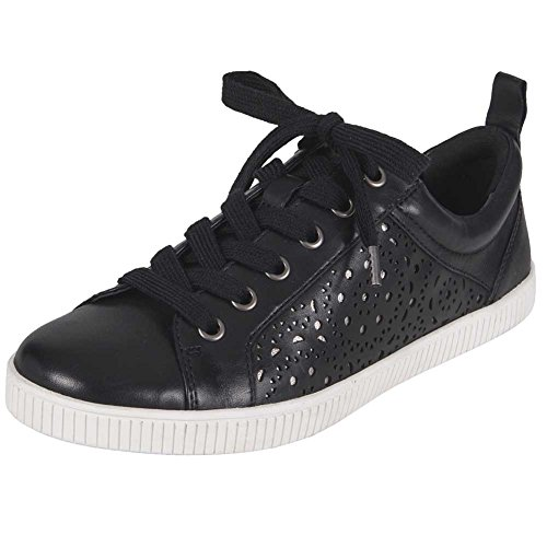 Sneaker Tangor Di Earth Womens Nero