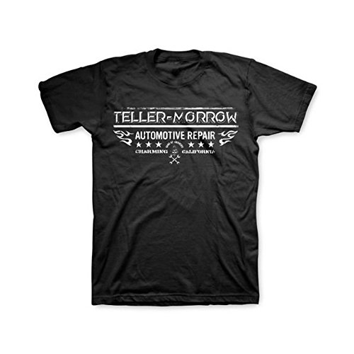Sons of Anarchy Teller-Morrow Automotive Repair T-shirt
