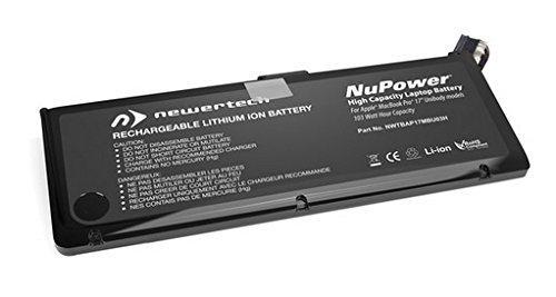 NewerTech NuPower 103 Watt hour Battery MacBook Early product image