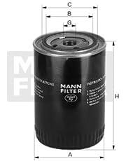 Mann Filter WA 940/9 Refrigerantes del Motor