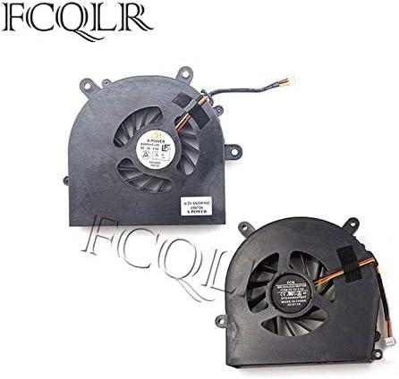 New Sager NP8130 NP8150 NP8170 NP9150 GPU fan