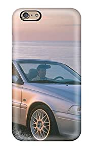 ZippyDoritEduard Case Cover For Iphone 6 - Retailer Packaging 2001 Volvo C70 Convertible Protective Case