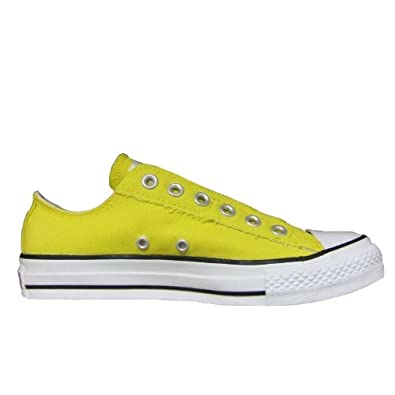 converse all stars baby gelb
