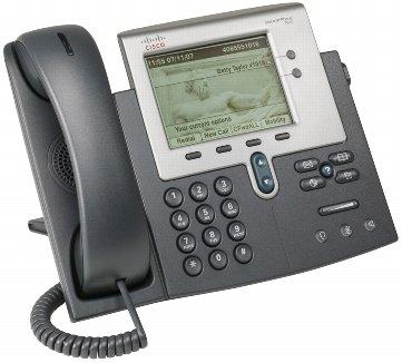 Cisco Unified Ip Phone 7942 (Cisco Unified IP Phone 7942G - VoIP-Telefon - SCCP, SIP - Silber, Dunkelgrau - mit 1 x Benutzerlizenz)