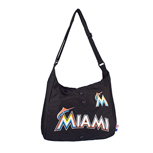 - MLB Miami Marlins Team Jersey Tote