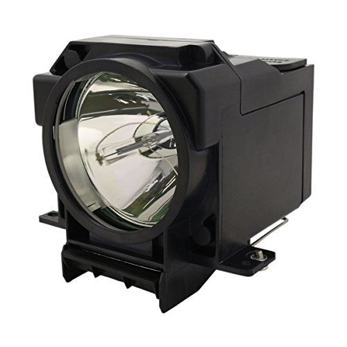 AuraBeam Economy Replacement Projector Lamp for Epson EMP-9300NL With Housing