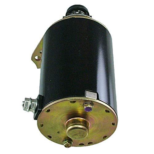 BMotorParts Starter Motor for Bolens Lawn Tractor Model# 13WC762F065 w/Briggs & Stratton ()
