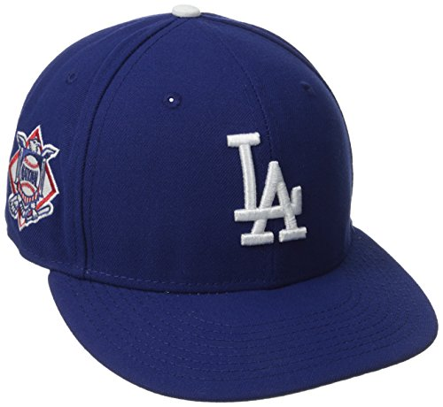 392092f62a1 MLB Los Angeles Dodgers Baycik Snap 9Fifty Cap-ML - Import It All