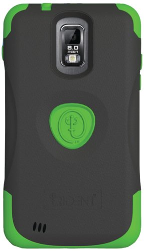 Trident Case AEGIS for Samsung Galaxy S II (SGH-T989) - R...