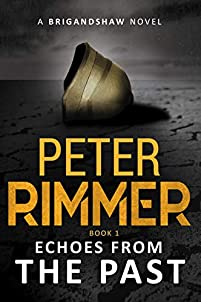 Echoes From The Past by Peter Rimmer ebook deal