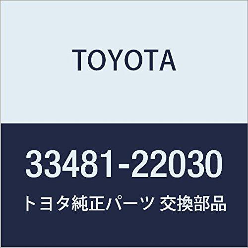 Toyota 33481-22030 Speedometer Drive Gear