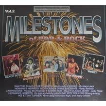 Ike & Tina Turner, Smoke, Chris Andrews, Sweet, Tommy Roe.. by Milestones of Pop & Rock 2 (0100-01-01)
