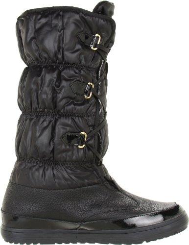 Lacoste Womens Tuilerie Fp Boot Nero / Oro